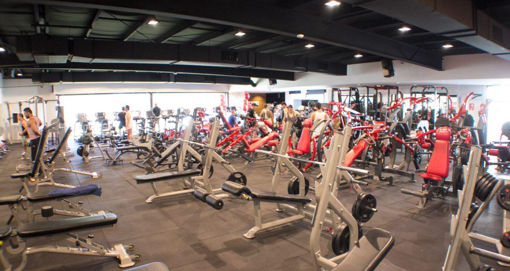 Evolve Fitness 24:7 Moorabin – Meccamino