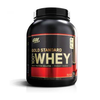 Optimum Nutrition – Gold Standard WPI