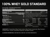 ON Gold Standard WPI - Nutritional