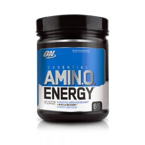 ON Amino Energy Blue Rasp