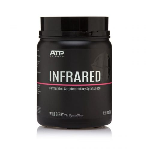 ATP Infrared Pre Workout