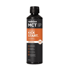 Melrose MCT Oil - Kickstart - 250ml