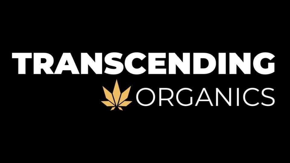 Shop Transcending Organics